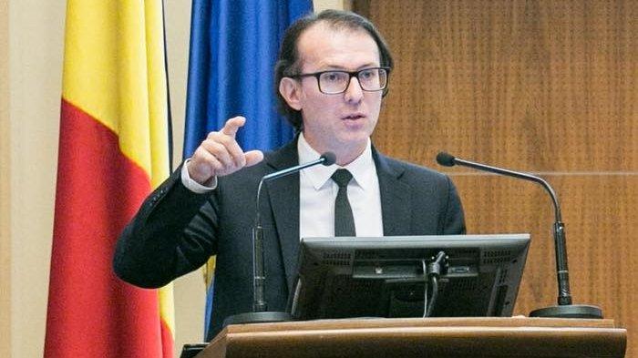 Florin Cîțu: Practica de a ascunde sub preş gunoiul, de a arunca facturile în viitor, se opreşte în acest moment