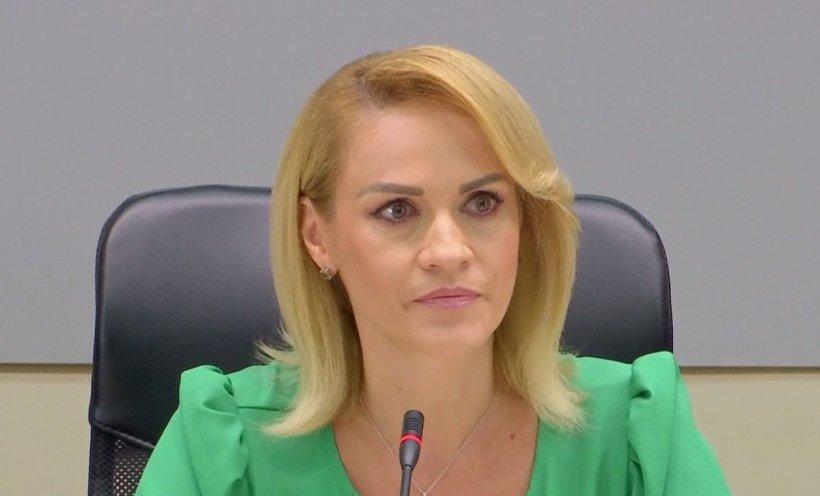 Gabriela Firea: Bucureştiul nu figurează în proiectul Guvernului de rectificare a bugetului de stat