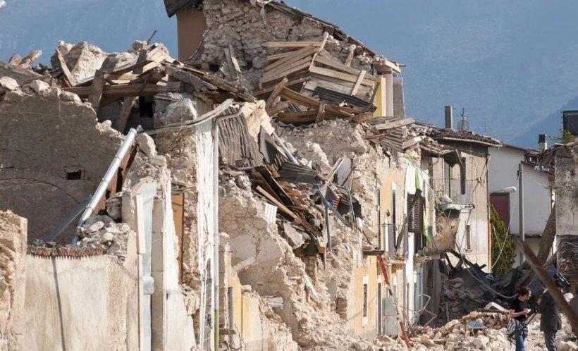 CUTREMUR în Albania - Bilanţul deceselor a ajuns la 48 de morţi şi aproape 800 de răniţi