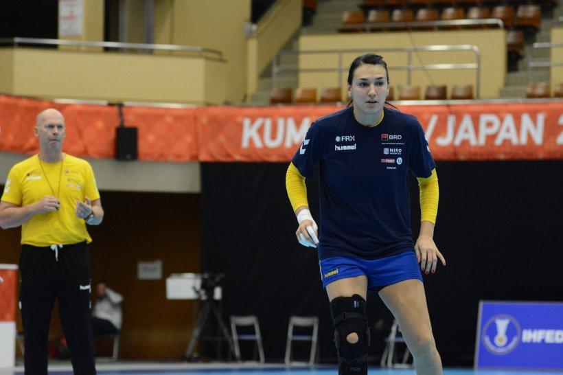 ROMÂNIA - SPANIA ONLINE STREAM LIVE VIDEO la Campionatul Mondial de handbal din Japonia. Debut infernal pentru tricolore