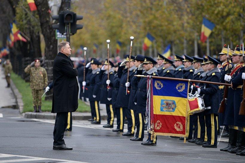 """1 Decembrie. Ministerul Afacerilor Interne, mesaj pentru români în Ziua Marii Uniri: """"Mulțumim!"""""""