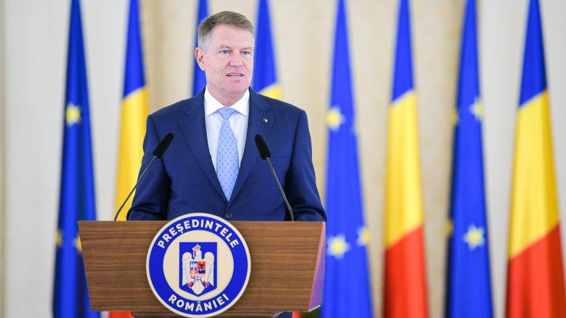 Recepție la Palatul Cotroceni, cu ocazia Zilei Naționale a României. Iohannis: Mă voi implica pentru ca visul României să devină, în sfârșit, realitate LIVE TEXT 16