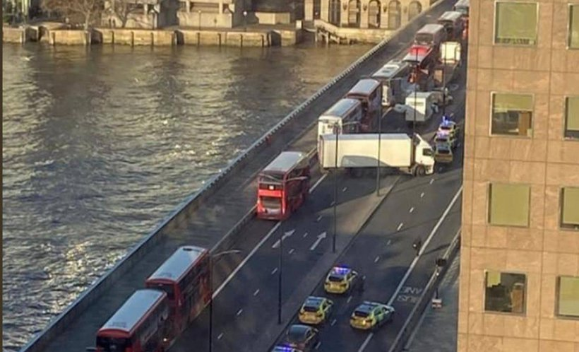 Una dintre victimele atacului de pe Podul Londrei era o fostă studentă a Universității Cambridge
