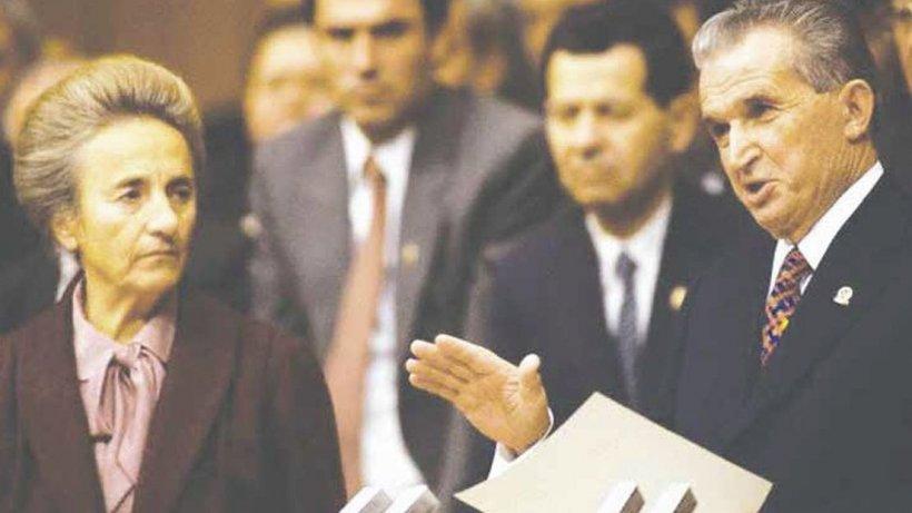 Câți bani aveau soții Ceaușescu în 1989. Singurele date sigure găsite de anchetatori