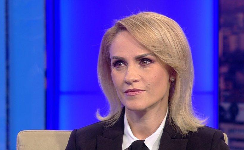 Răspunsul Gabrielei Firea, întrebată dacă va candida la șefia PSD