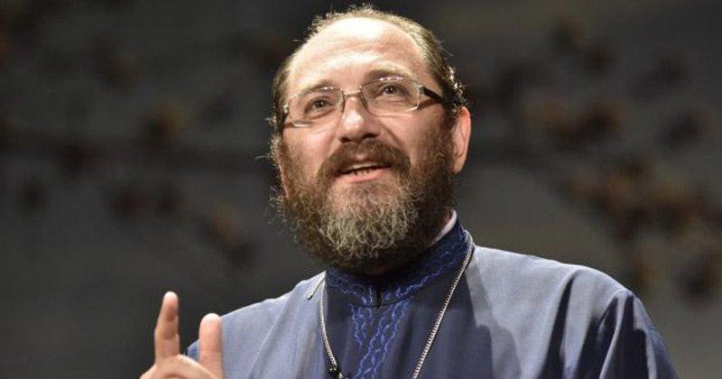 Cum să rezistăm suferinței? Mesajul emoționant transmis de preotul Constantin Necula