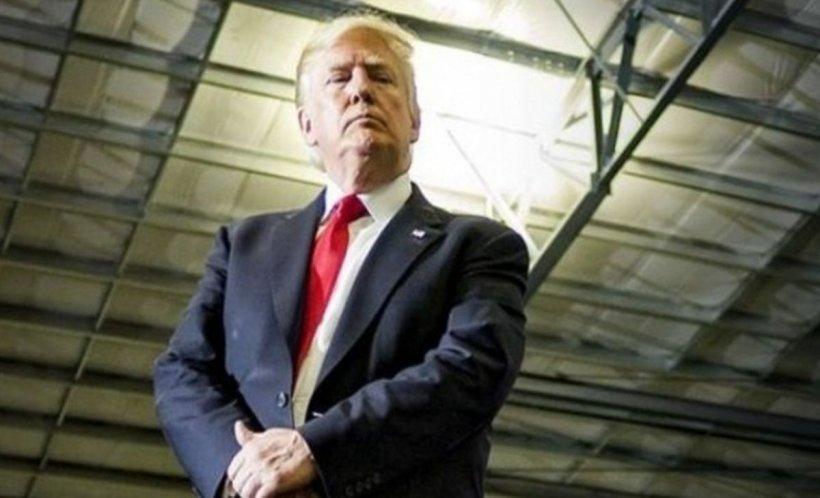 Donald Trump a ajuns la Londra pentru a participa la un summit NATO tensionat