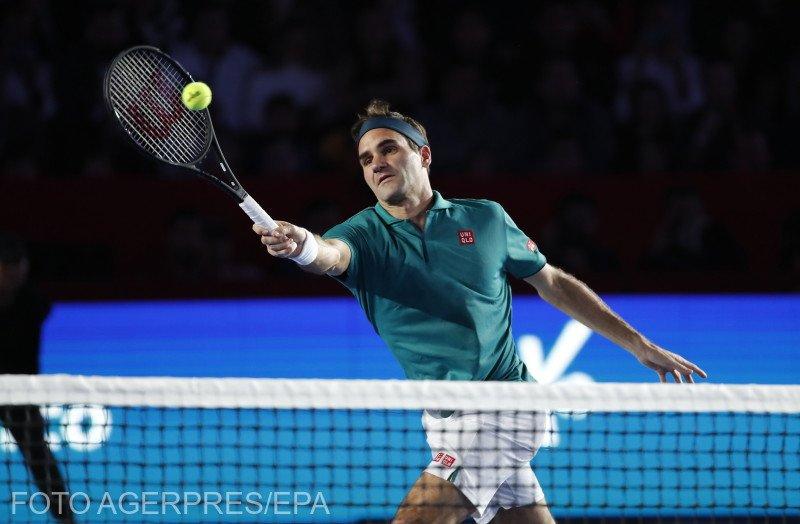 Roger Federer stabileşte un nou record. Jucătorul de tenis va apărea pe monedele din Elveția