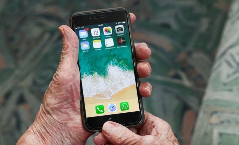 Un pensionar a fost arestat după ce a apelat de 24.000 de ori un număr de telefon