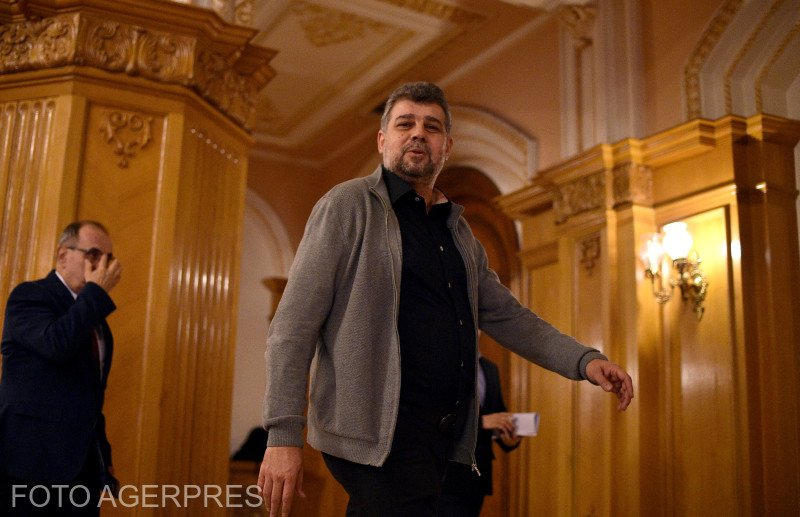 """Preşedintele interimar al PSD, Marcel Ciolacu: """"Nu va fi exclus nimeni din partid"""""""