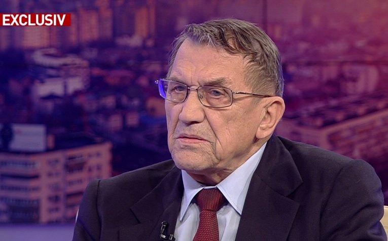 Sinteza zilei. Avocatul soților Ceaușescu: Acela nu a fost un proces, a fost o crimă! 817