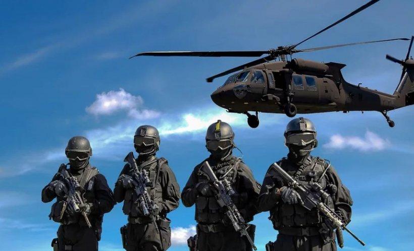 Care aliaţi NATO ar fi dispuşi să apere România de un atac al Rusiei - SONDAJ