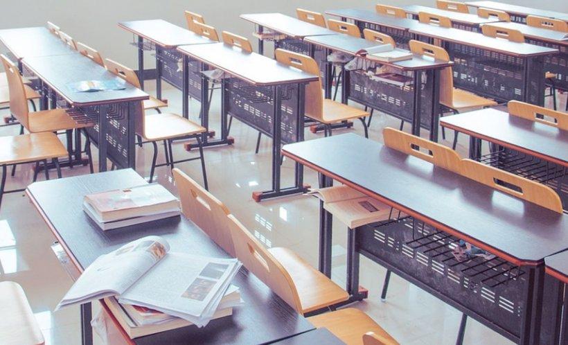 Incident revoltător la o școală din Suceava! Elev de clasa a șaptea agresat fizic de mama unui coleg chiar în sala de curs