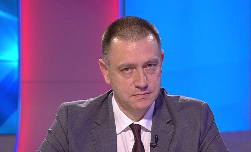 """Mihai Fifor: """"Nu am nicio legătură cu dosarul DIICOT"""""""