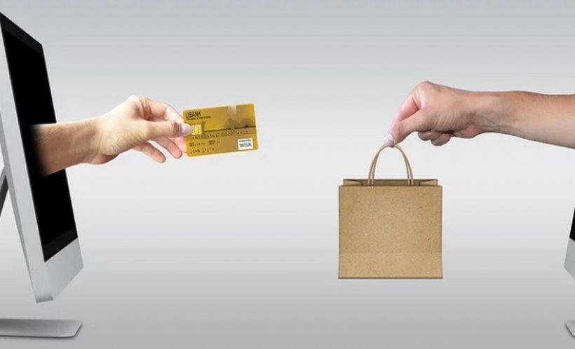 Avertisment de la Poliţie: Nu plătiţi în avans pentru produse comandate pe internet!