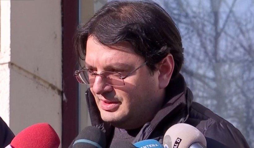 """Supraviețuitor al tragediei din Colectiv, către Nicolae Bănicioiu: """"De ce ne-ați lăsat să murim ca niște câini în spitale?"""". Ce explicații i-a dat fostul ministru al Sănătății"""