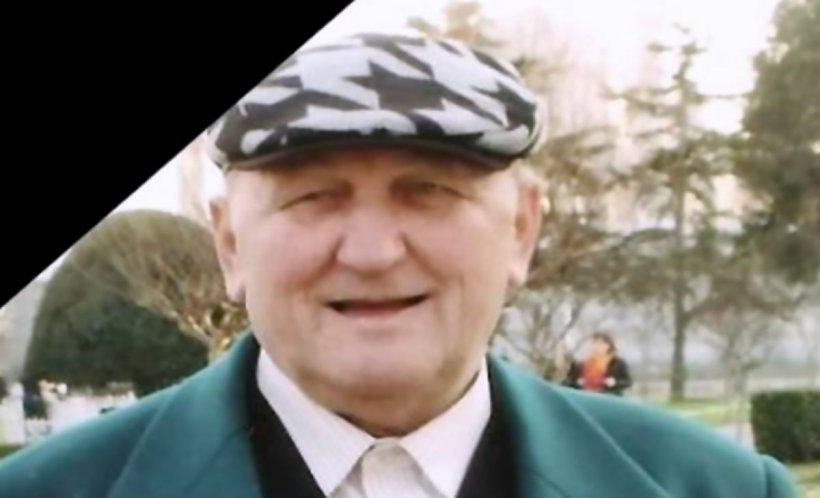 A murit Titi Ionescu, conducător al sportului dâmboviţean