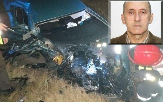 Avocat mort după 20 de ore de audieri la DIICOT. A intrat într-un TIR, în drumul său spre casă, după ce ar fi ațipit la volan