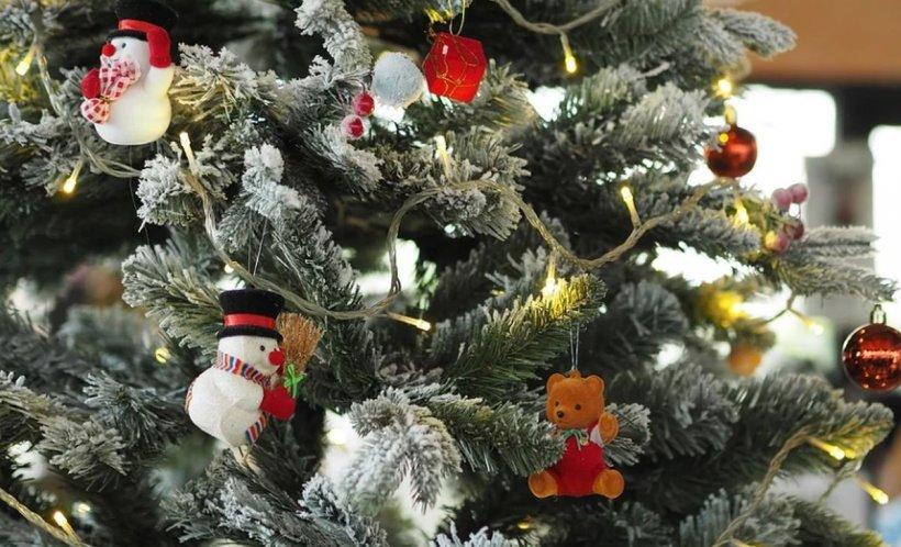 Un bătrân din Suceava a murit din cauza instalaţiei de Crăciun. Cum s-a întâmplat tragedia
