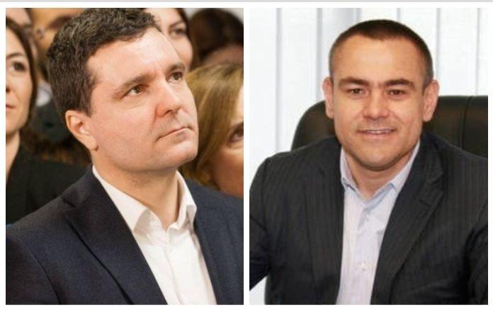 Zi crucială pentru Nicuşor Dan şi Dragoş Dragoteanu. USR Bucureşti îşi alege astăzi candidatul pentru Primăria Capitalei