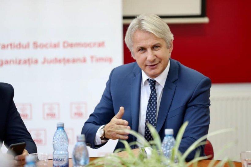 """Eugen Teodorovici, prima reacție după amenințările lui Florin Cîțu: """"Și-a etalat acum o nouă calitate, cea de șantajist"""""""