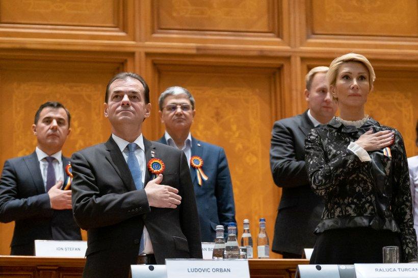 Guvernul Orban a decis soarta pensiilor speciale. Anunț de ultim moment