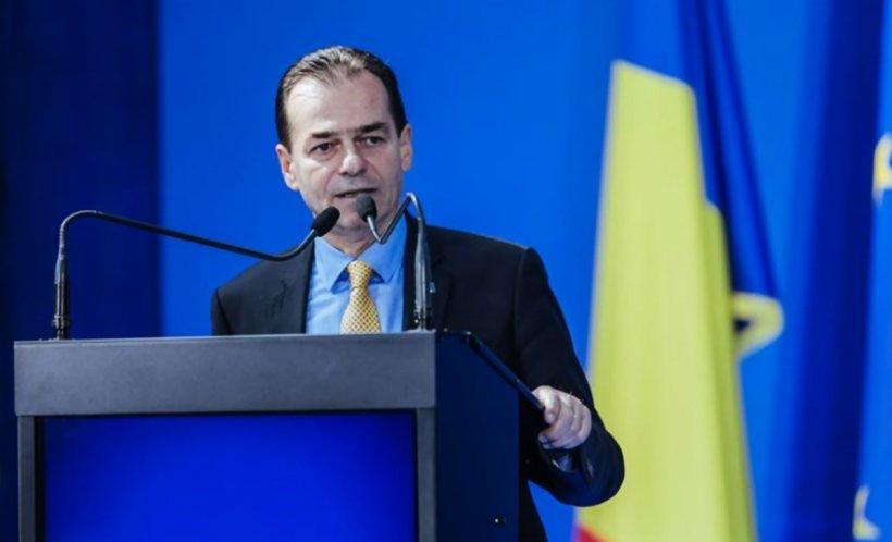 Ludovic Orban, despre viitorul lui Florin Cîțu la Finanțe: Sunt foarte mulțumit de colaborare