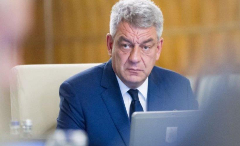 Mihai Tudose, despre revenirea în PSD: Nu exclud. Atât timp cât noul PSD îşi asumă că nu mai face nişte lucruri, putem avea o discuţie
