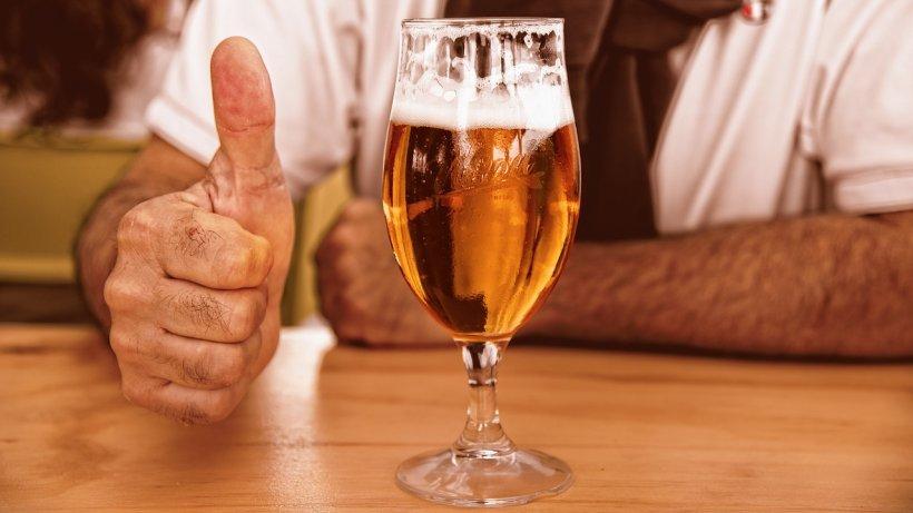 Numai de bine. Efectele consumului moderat de bere asupra sănătăţii