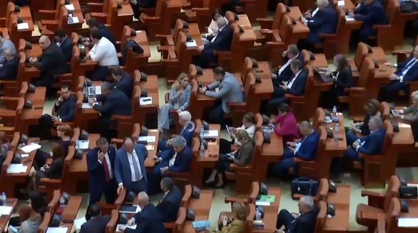 Oficial: Un deputat PSD se alătură PNL