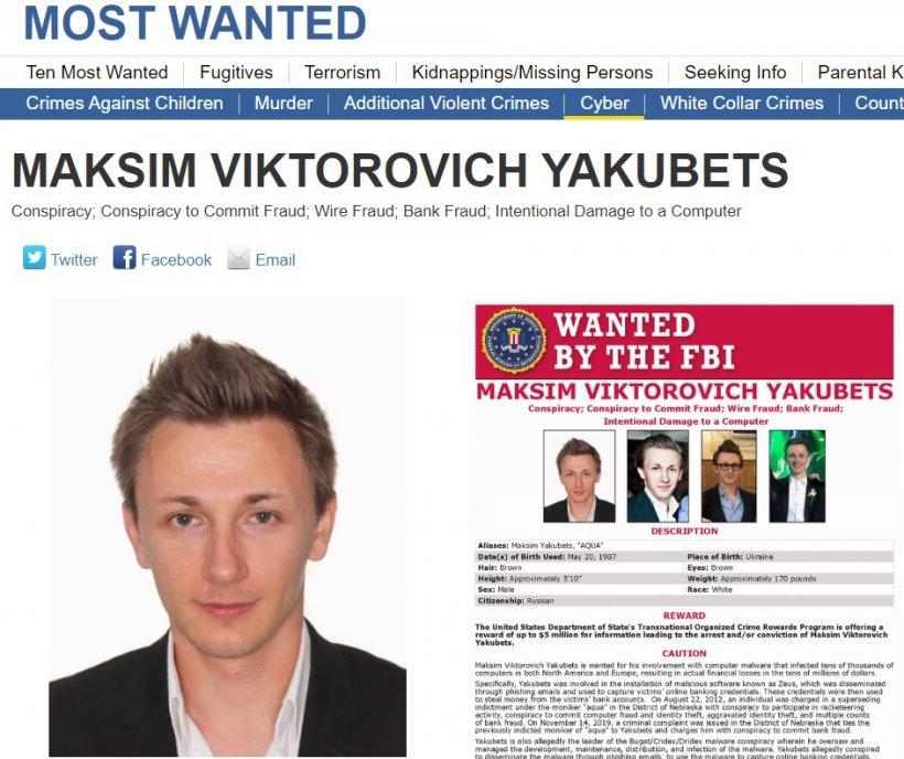 Se trezește Occidentul? Hackerii serviciilor secrete rusești, inculpați de FBI
