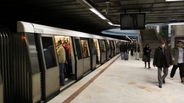 Secretul neștiut din subteran. Adevărul despre stația de metrou Gara de Nord din București. Ce se ascunde de fapt sub ea și de ce vagoanele scârție când ajung în zonă