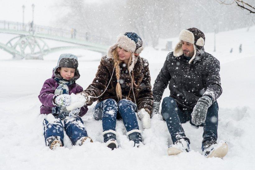VREMEA. Prognoza meteo pentru 10 decembrie. Anunț de ultimă oră de la meteorologi! Mare atenție!