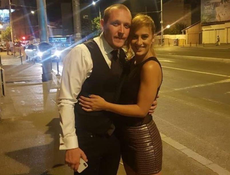 Cântărețul What's Up, acuzat că și-a bătut fosta iubită:  A fost ridicat de poliție și încătușat