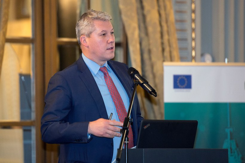Ce așteptări are ministrul Justiției de la noua conducere a CSM