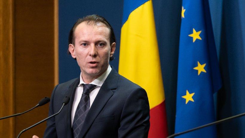 Cîţu: Ministerul Finanţelor va avea semnătura electronică într-o săptămână-două
