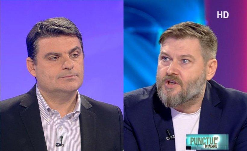 Felix Rache: Orban vorbește de măsuri fantasmagorice pentru că nu are opoziție. Sper să putem vorbi cu PSD despre o alianță
