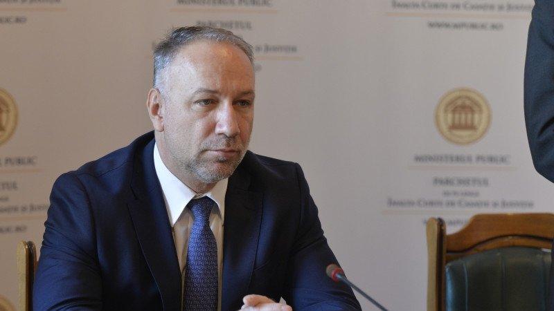 Procurorul general, despre cazul Caracal: Se lucrează la rechizitoriu în fază avansată