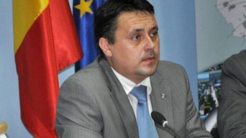 Fostul primar al Ploieștiului, Andrei Volosevici, achitat într-un dosar de corupție