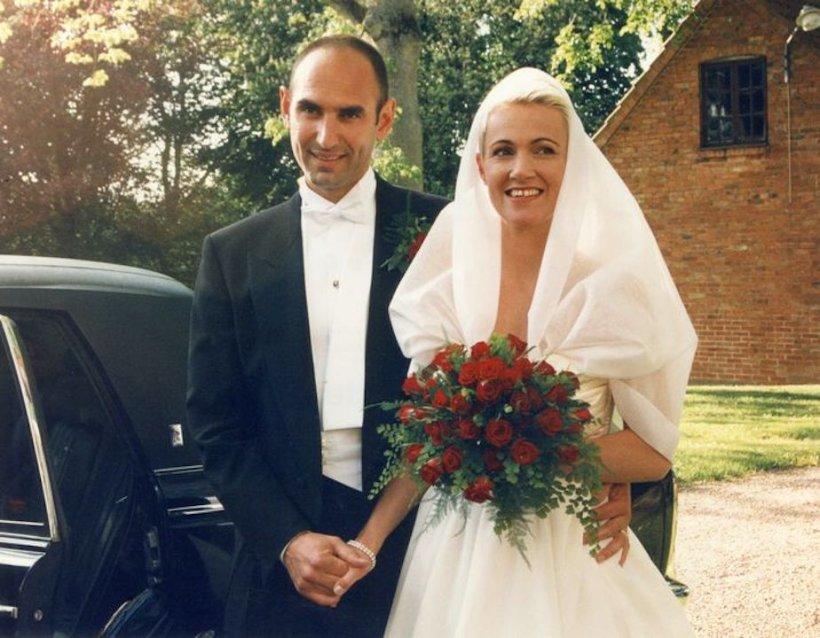 Mariajul de 25 de ani al lui Marie Frederiksson (Roxette) cu cel care i-a fost alături în toţi cei 17 ani de boală