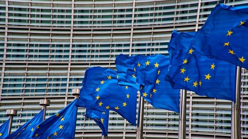 Rezoluție privind Revoluția din 1989, în Parlamentul European