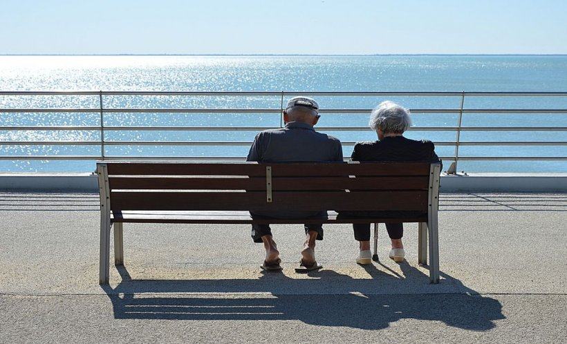 """Un cuplu mărturisește secreteul unei relații fericite: """"Suntem căsătoriți de 40 de ani și am făcut amor de peste 20.000 de ori..."""""""