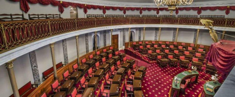 Decizie istorică luată de Senatul SUA