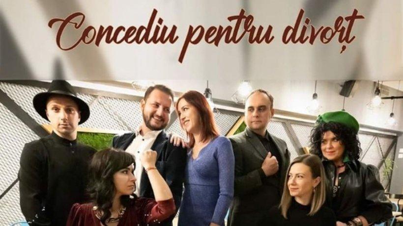Eroul zilei. Reporterul Antena 3, Cristi Georgescu, va juca în prima comedie regizată de el