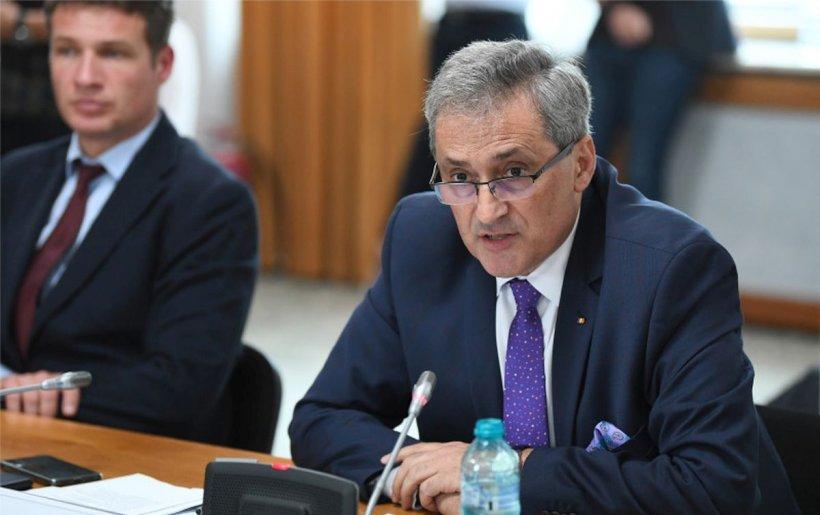 Ministrul de Interne, Marcel Vela, îi va propune lui Orban schimbarea șefilor din Jandarmeria Română