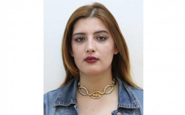 Tânără de 19 ani, din județul Vrancea, dispărută fără urmă! Crina le-a spus părinților că merge la Brașov să-și caute de muncă. De atunci nu a mai dat niciun semn