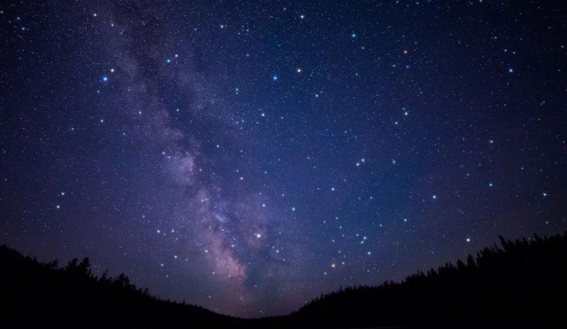 """Calea Lactee a fost cântărită. Galaxia noastră are un număr cu adevărat """"astronomic"""" de kilograme"""