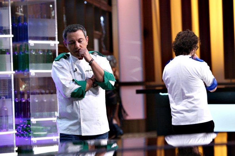 Chef Sorin Bontea, cea mai bună rețetă de sarmale pentru Crăciun