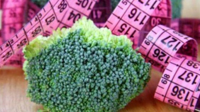 DIETĂ. Cum slăbești în 10 zile mâncând broccoli. Încearcă dieta asta rapidă