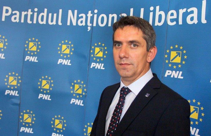 Ionel Dancă: Fondul de Dezvoltare şi Investiţii va fi transferat la Ministerul Lucrărilor Publice spre desfiinţare